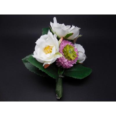 Broche Bouquet n°1 Kiki la Fée