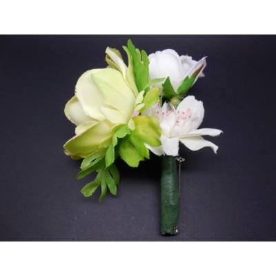 Broche Bouquet n°2 Kiki la Fée