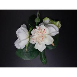 Broche Bouquet n°3 Kiki la Fée