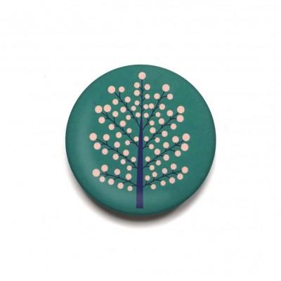 Magnet Arbre Mini Labo (n°7)