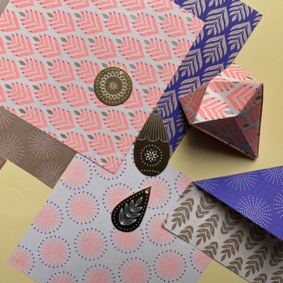 Origami Fête Mini Labo
