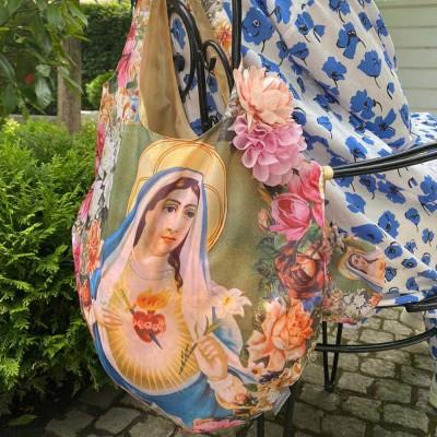 Le sac fantastique Madonna