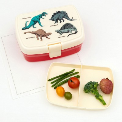 Lunch box Prehistoric Land