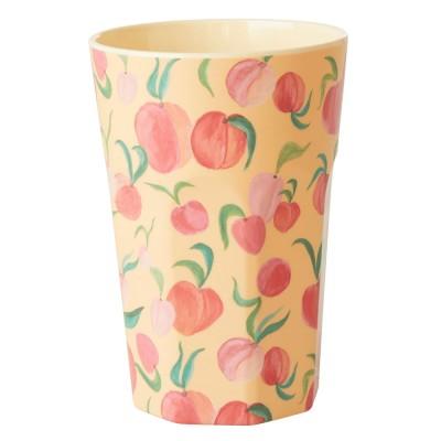 Timbale haute Peach
