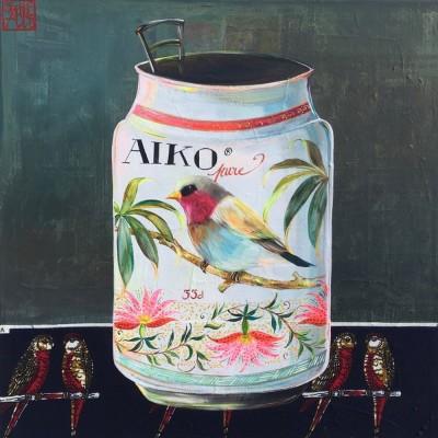 SA169 - Aiko