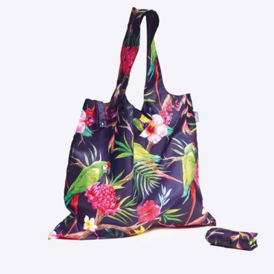 Easy bag Tropical