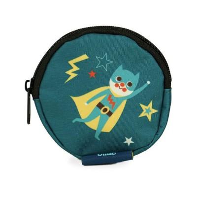 Porte-monnaie Super héros