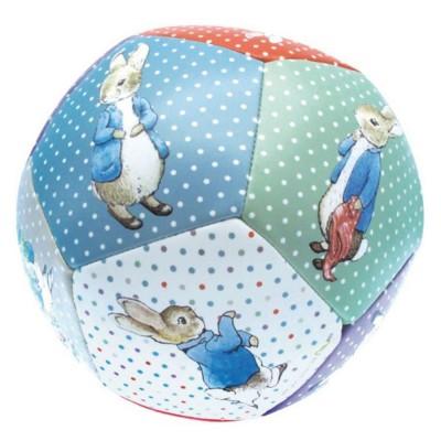 Peter Rabbit : ballon souple