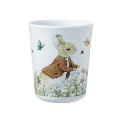 Peter Rabbit : timbale 2021