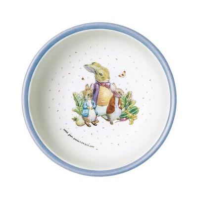 Peter Rabbit : bol bleu