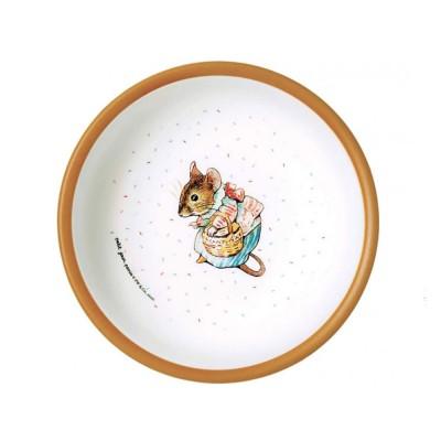Peter Rabbit : bol caramel