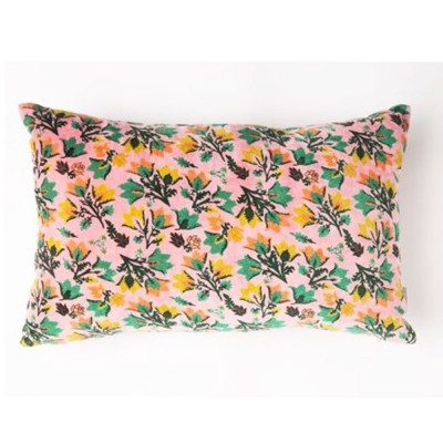 Grand coussin rectangulaire...