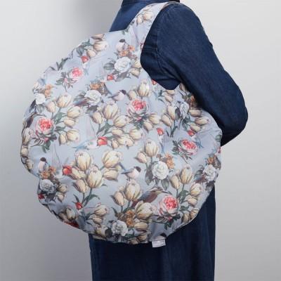 Easy bag XL Martin-pêcheur