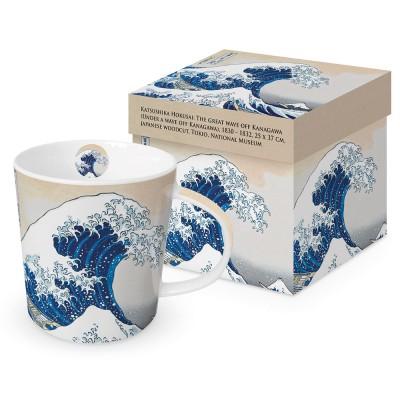 Mug La grande vague d'Hokusai