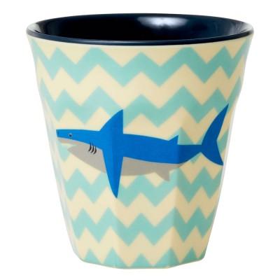 Timbale mélamine RICE Shark