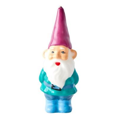 Bougie Nain bonnet purple