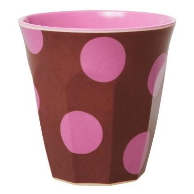 Timbale mélamine RICE pink...
