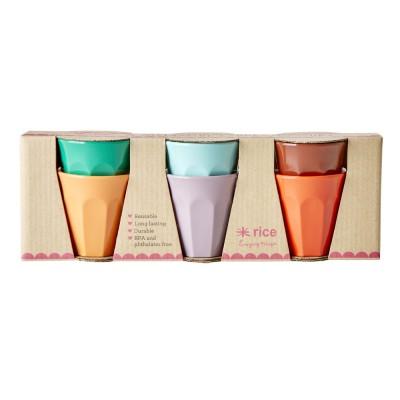 Lot de 6 expresso cups...