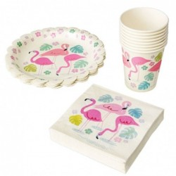 Trousse plate Bird