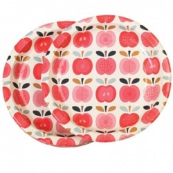 Trousse plate The Rosy
