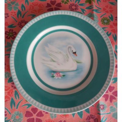 Ensemble breakfast Swan