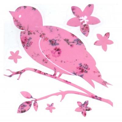 L'oiseau sur la branche...