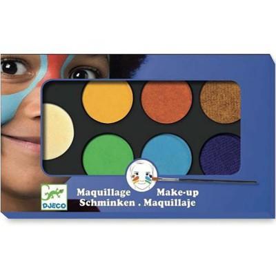 Maquillage pour enfants Nature