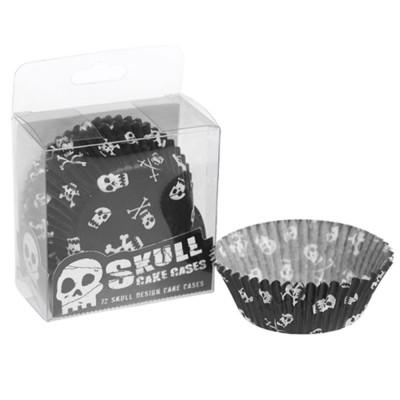 Moules de cuisson Skulls