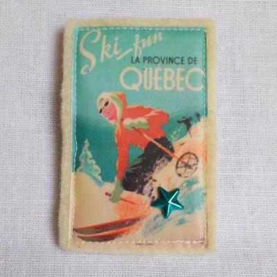 Skiez fun au Québec