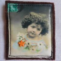 Vintage fotografie